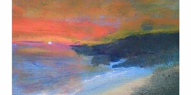 Lynsey James-'Sunset'