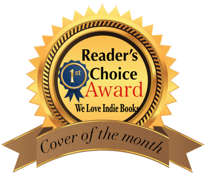 Reader's 1st Choice Award presented to The Values String book.