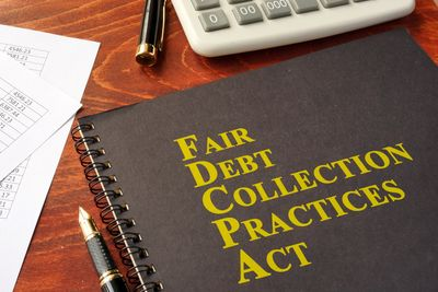 The Fair Debt Collection Practices Act (FDCPA) establishes ethical guidelines for the collection of consumer debts. You do not have to tolerate creditor harassment.