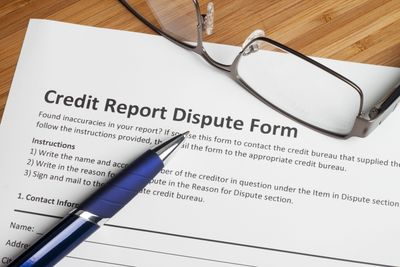 The Fair Credit Reporting Act (FCRA) is primarily aimed at the three major credit reporting agencies because of the extensive use of the information those bureaus collect and sell.