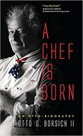 A Chef is Born book.