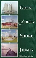 The Jersey Shore Jaunts book.