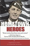The Hometown Heroes book.