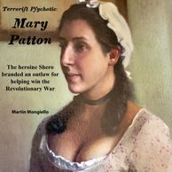 The ebook and audiobook about Mary Patton from Martin Mongiello.