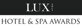 The 2017 LUX Magazine of London Hotel and Spa Award.