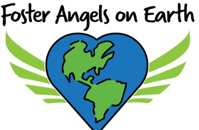 Foster Angels on Earth