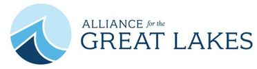 Logo and link to Alliance for the Great Lakes
