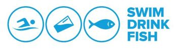 Logo and link for Swim Drink Fish Canada