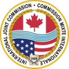 Logo and link to International Joint Commission