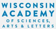 logo for Wisconsin Academy of Sciences, Arts and Letters