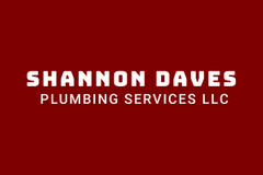 Shannon Daves Plumbing