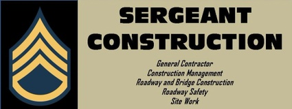 Sergeant Construction