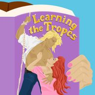 Learning the Tropes podcast logo