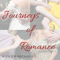 Journeys of Romance logo