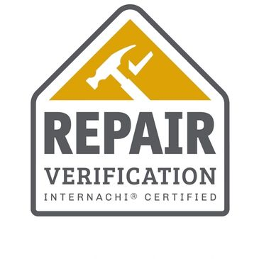 Repair Verification, NACHI, Villa Home Inspections