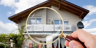 What your home inspection includes