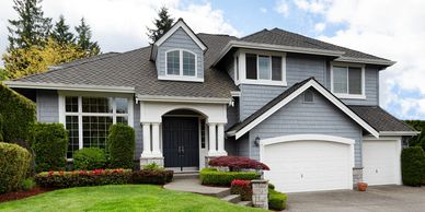 Single-family home inspections by Villa Home Inspections