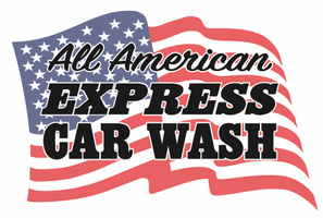 All American Evpress Car Wash