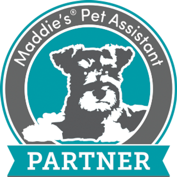 Maddie's Pet Assistant logo