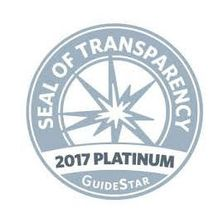 Guidestar Platinum seal logo