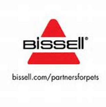 Bissell Partners for Pets logo