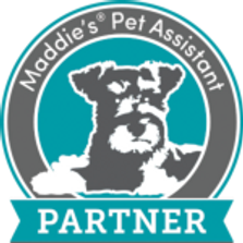 Maddie' Pet Assistant Logo