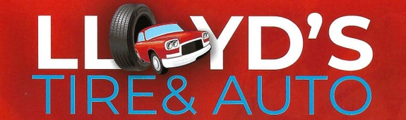 Lloyd's Tire and Auto