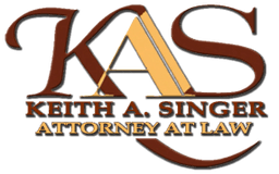 Keith A Singer Attorney at law