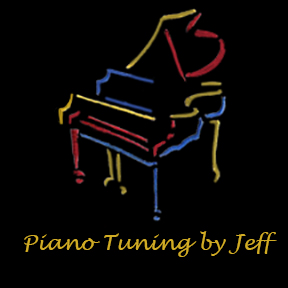 Piano Tuning by Jeff