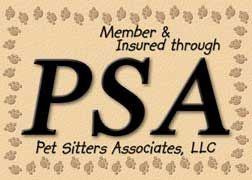 Pet Sitters Associates- Pet sitting in Arvada, Westminster, Broomfield, Thornton, CO
