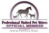 Professional United Pet Sitters in Westminster, Arvada, Northglenn, CO