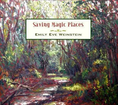 Saving Magic Places by Emily Eve Weinstein
