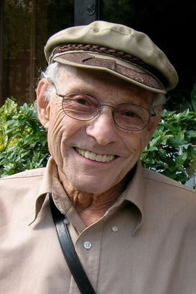 Norman Weinstein, Author of First Love & Other Poems.  August 27, 1927-June 26, 2015