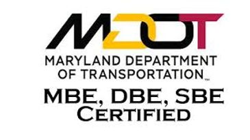 MBE Certified Cyber Security In Baltimore