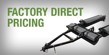 Factory Direct Pricing, to farm, delivery to your farm, land roller, landrollers.com, land roller