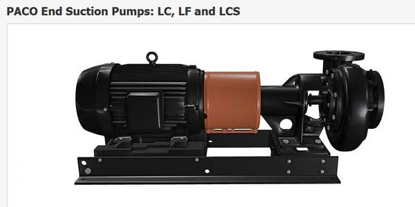 PROCESS PUMPS Armstrong Grundfos - Paco Peerless CraneDemming-Burks-Barnes