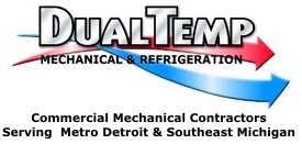 Dual Temp Mechanical & Refrigeration, Inc.