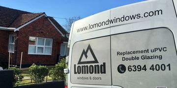 from design, manufacture to installation you only need one company  Lomond windows & doors Tasmania