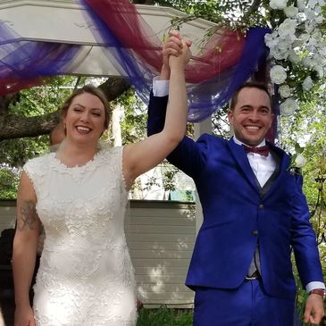 Dina DellaRuffa - Cameron Denton Wedding May 18, 2019