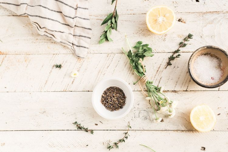 Naturopathic herbs and nutritional medicine