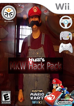 MKW Hack Pack