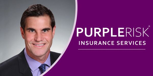 David M. Kennedy, Esq. of Purple Risk Insurance Services; cannabis insurance specialists