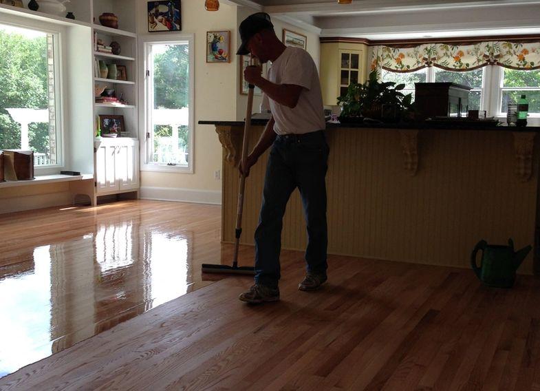 Walkers Floor Service