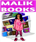 Malik Books, Gifts & Calendars