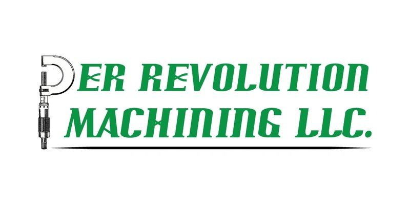 Per Revolution Machining