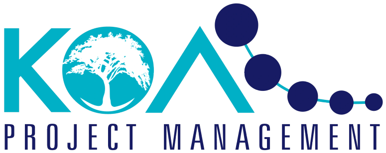 Koa Project Management