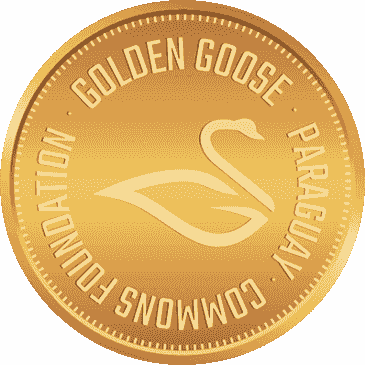 Golden Goose - ( Commons Foundation ) Token Icon Image