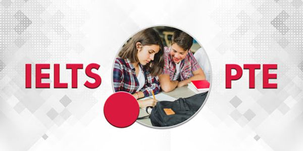 Gain an indepth knowledge of IELTS/PTE and learn the final points for success at the IE\LTS Examinat