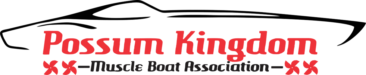 Possum Kingdom Muscle Boat Association