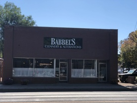 Babbels Cleaners &  Alterations